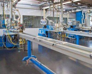 تجهیزات تولید اینترلوکس