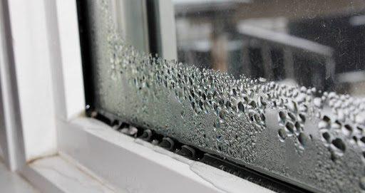 درزگیری و آب بندی پنجره