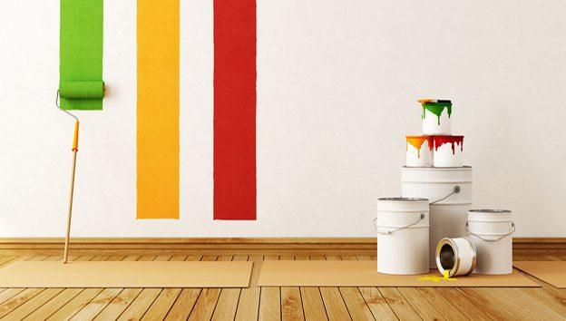 مشکلات نقاشی ساختمان و راه های برطرف کردن آن