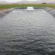 بهترین روش های آب بندی استخر های خاکی