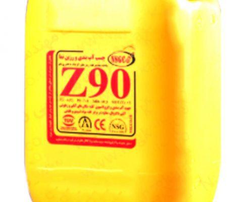 قیمت چسب آب بندی z90