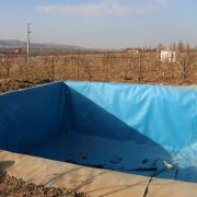 مزایای آب بندی کردن استخر کشاورزی چیست؟