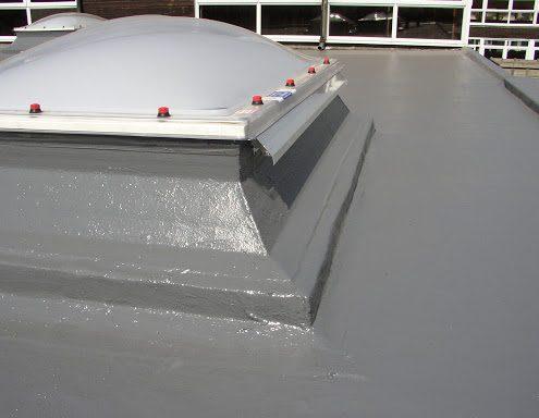 توزیع و پخش انواع عایق رطوبتی پشت بام