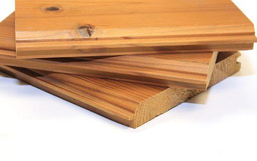 چوب نما چگونه ساخته می شود؟