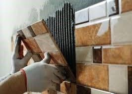 روش استفاده از چسب سنگ