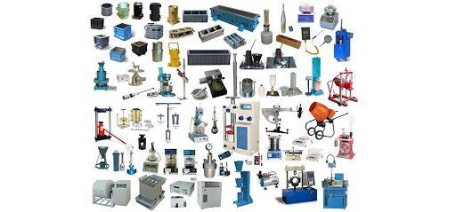 آزمایشگاه تخصصی بتن چه تجهیزاتی باید داشته باشد