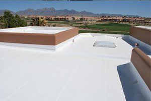 انواع عایق های رطوبتی پشت بام