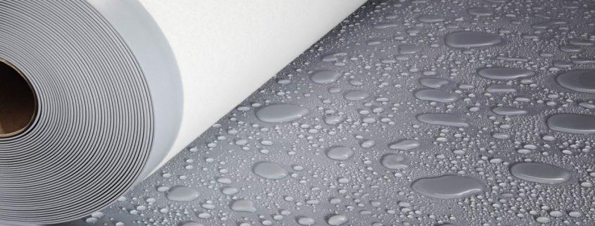 معرفی محصولات آب گریز در ساختمان